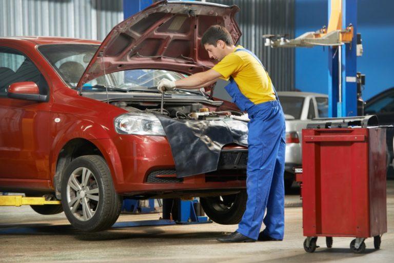 engine auto repair